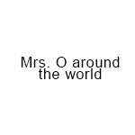 Mrs-o-around-the-world-logo