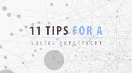 11-tips-for-a-social-superyacht