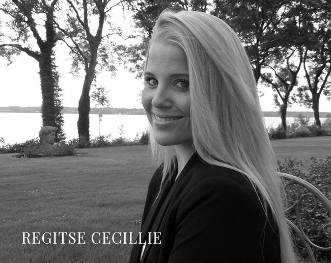 Luxury Blogger Spotlight: Regitse Rosenvinge