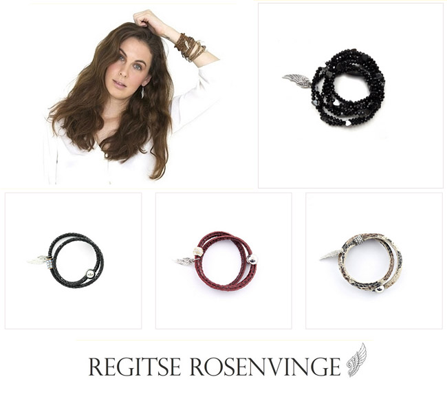 Jewelry Collection from Regitse Rosenvinge