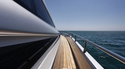Ten reasons to brand your superyacht