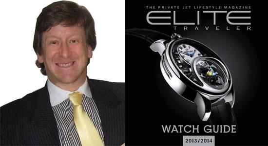 The-Private-Jet-Lifestyle-Magazine-Elite-Traveller - Doug Gollan