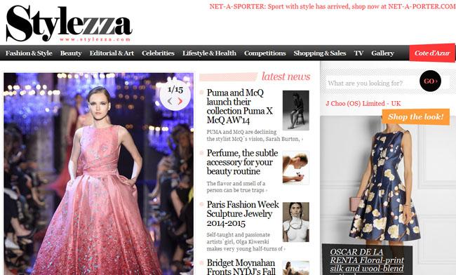 Andra Oprea Stylezza Interview 2