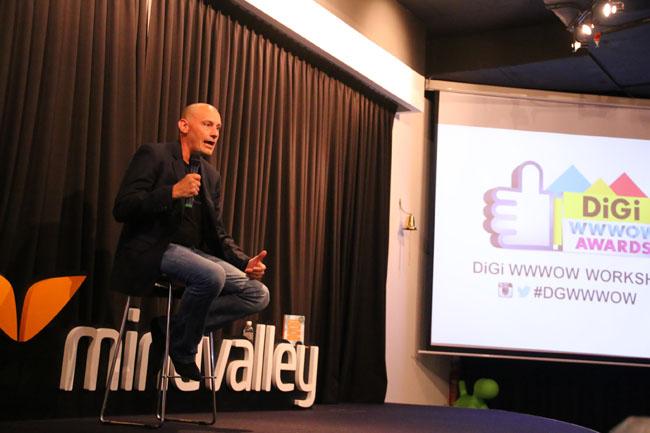 Scott Eddy Entrepreneur Public Speaker & Consultant 2