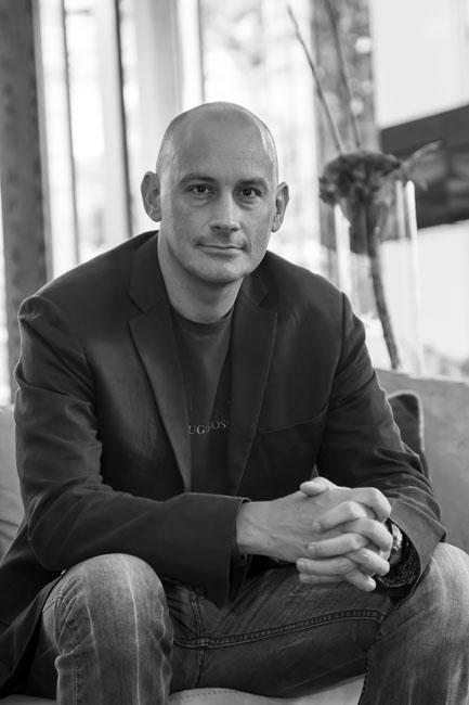 Scott Eddy Entrepreneur Public Speaker & Consultant 3