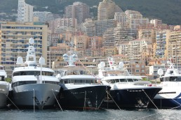 Agence Luxury -largest superyachts in the world
