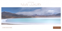 Roxy Genier - Let's Talk New Luxury - Banner - 2840x1420